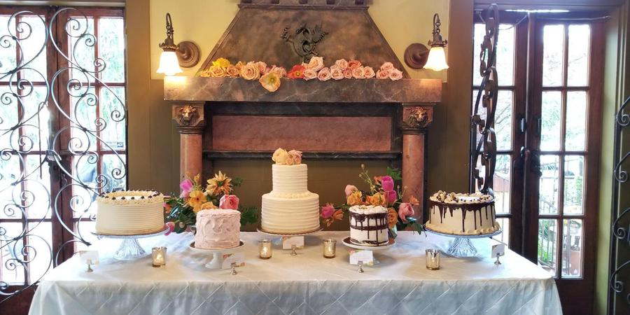 Weddings at AvantGarden wedding Houston
