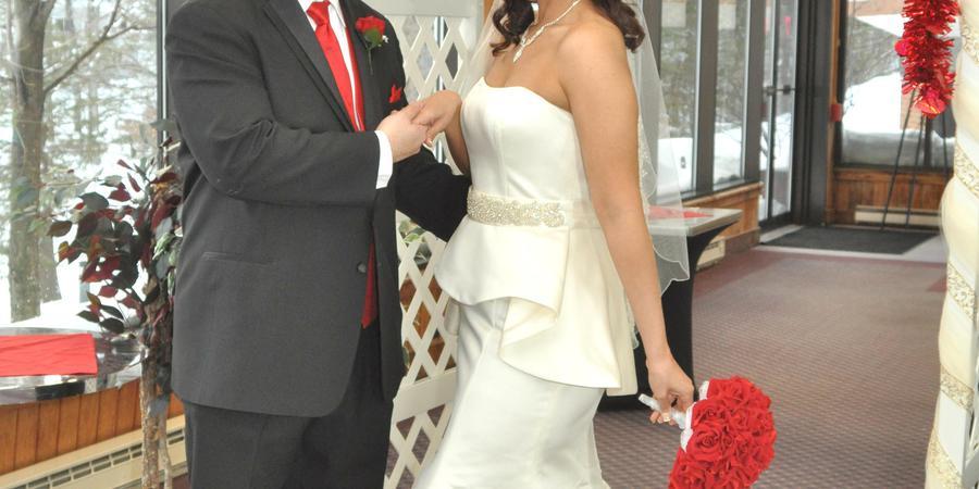 Cove Haven Resort wedding Lehigh Valley/Poconos