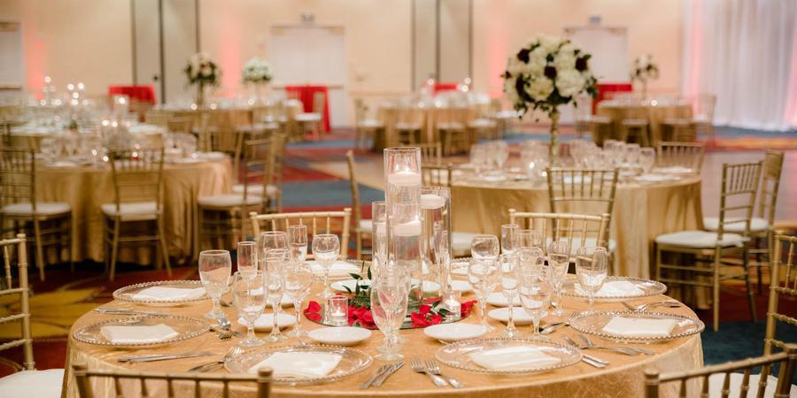 Anaheim Marriott Suites wedding Orange County