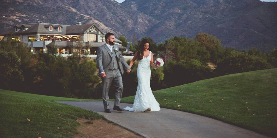 Oakhurst Country Club wedding East Bay