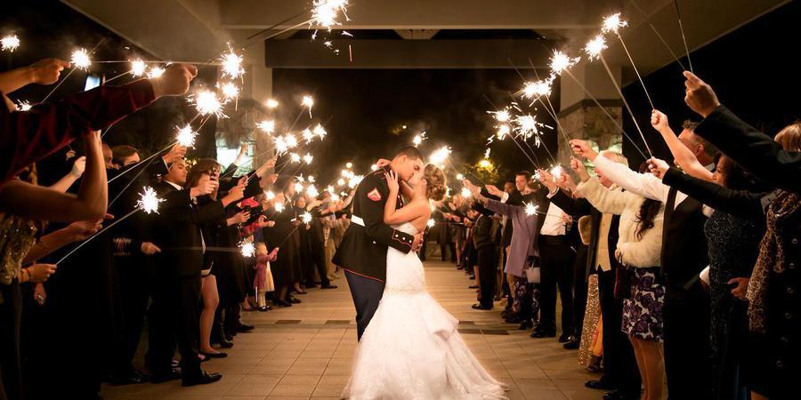 Fairview Oakhurst wedding East Bay