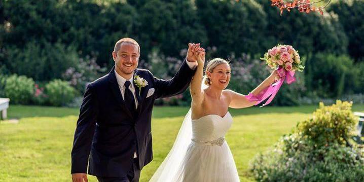The Ashby Inn & Restaurant wedding Northern Virginia
