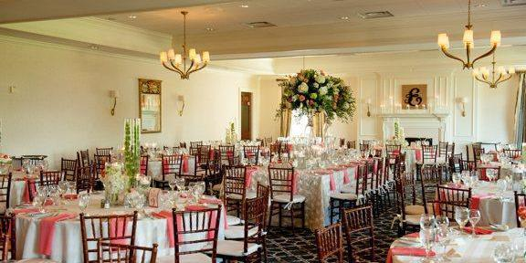 The Country Club at  Wakefield Plantation wedding Raleigh/Triangle