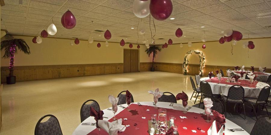 Heritage Hall wedding Milwaukee