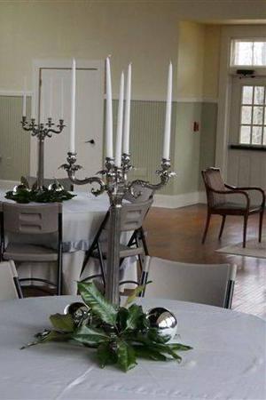McKinney Center wedding Knoxville