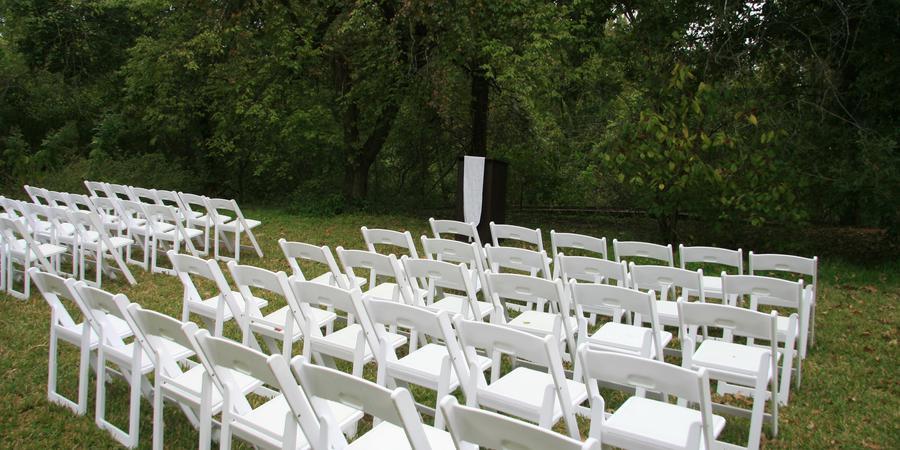 Houston Arboretum & Nature Center wedding Houston
