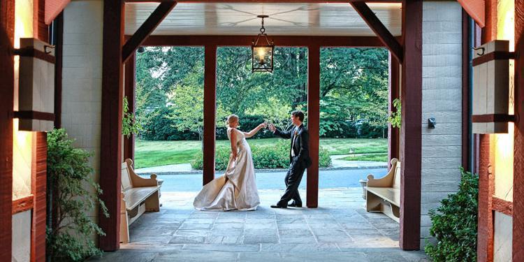 The Boar's Head Resort wedding Charlottesville