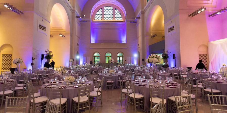 Saint Louis Art Museum wedding St. Louis