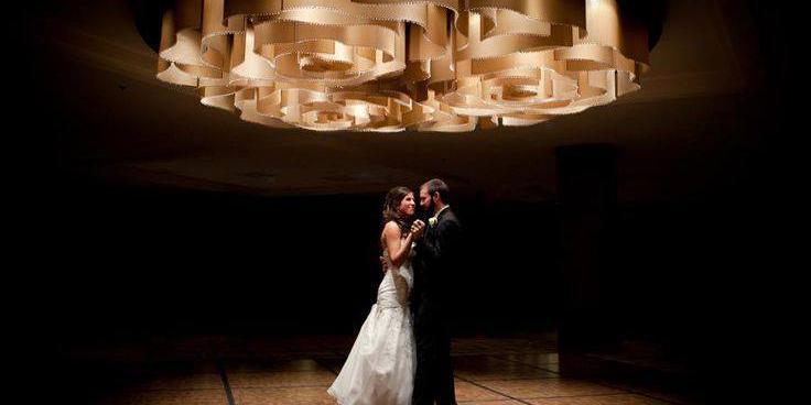 Sheraton Dallas Hotel wedding Dallas