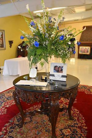 La Belle Place Reception & Conference Center, LLC wedding New Orleans
