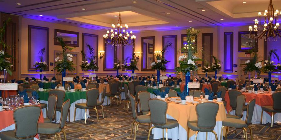 The Museum of Arts & Sciences wedding Central Florida Beaches/Coast