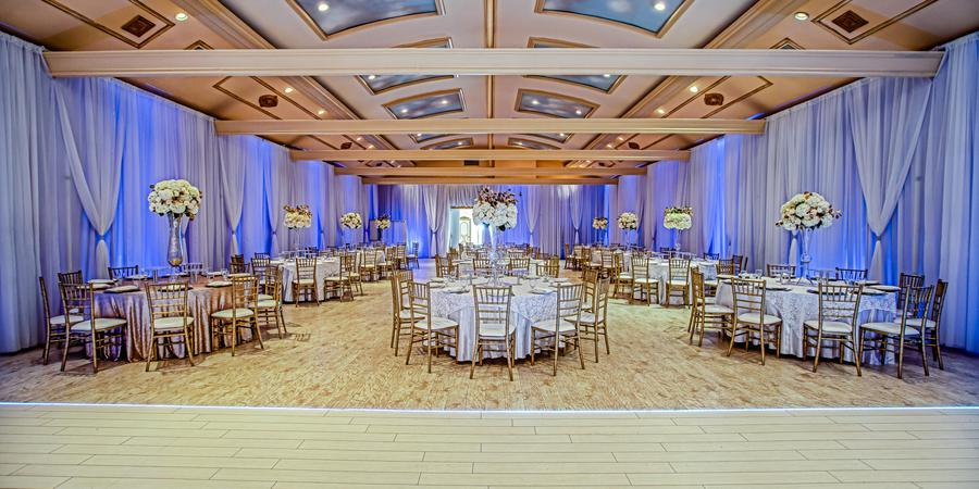 MGM Banquet Hall wedding Los Angeles