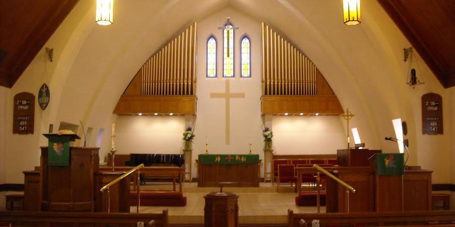 St. Paul Lutheran Church Tampa wedding Tampa