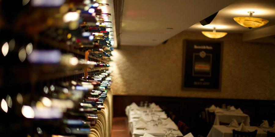 Tony's Di Napoli - Upper East Side wedding Manhattan