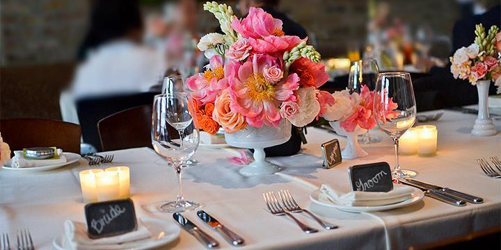 The Bristol wedding Chicago