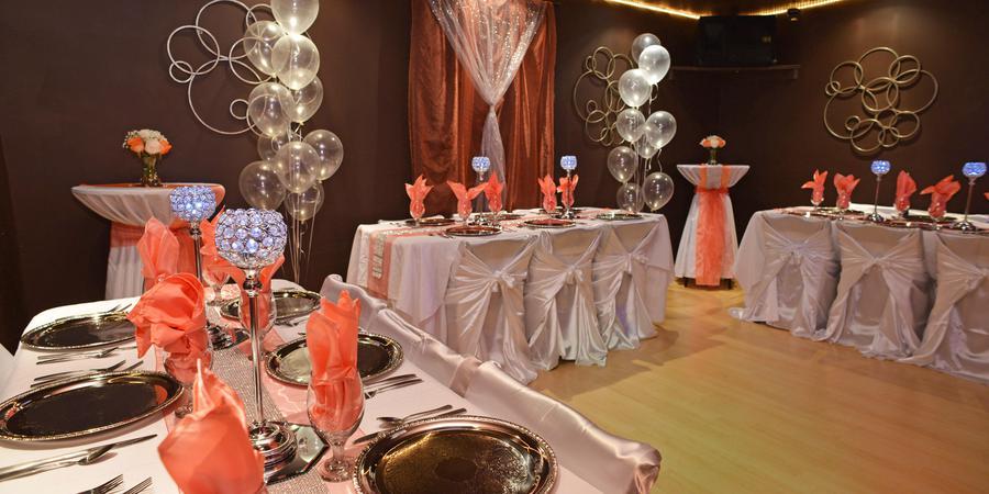 Brooklyn Party Space wedding Brooklyn