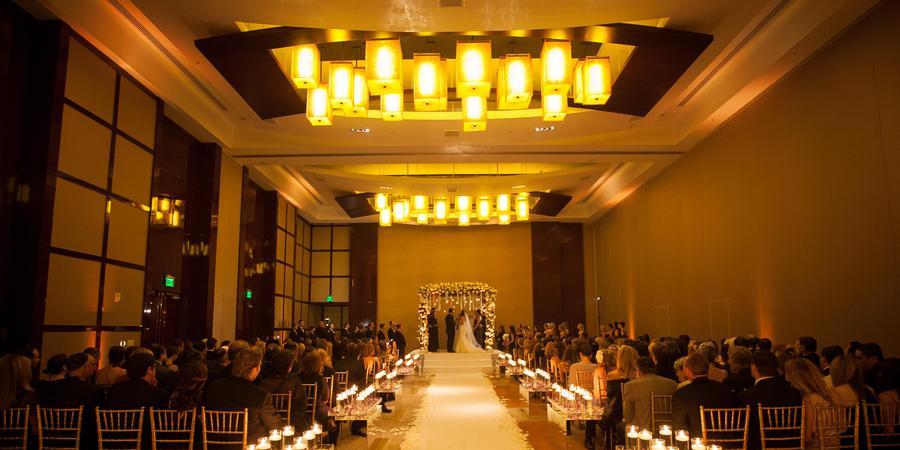 JW Marriott Marquis Miami wedding Miami