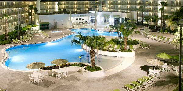 Avanti Resort wedding Orlando