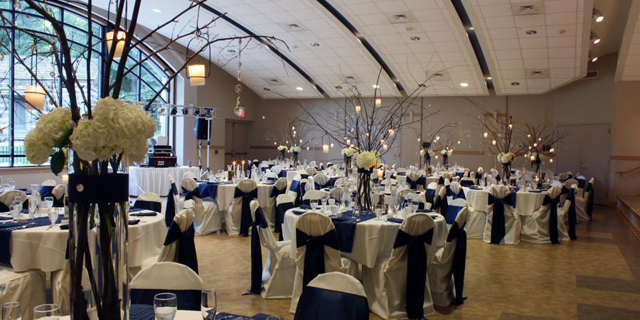 Ella Sharp Museum wedding Ann Arbor