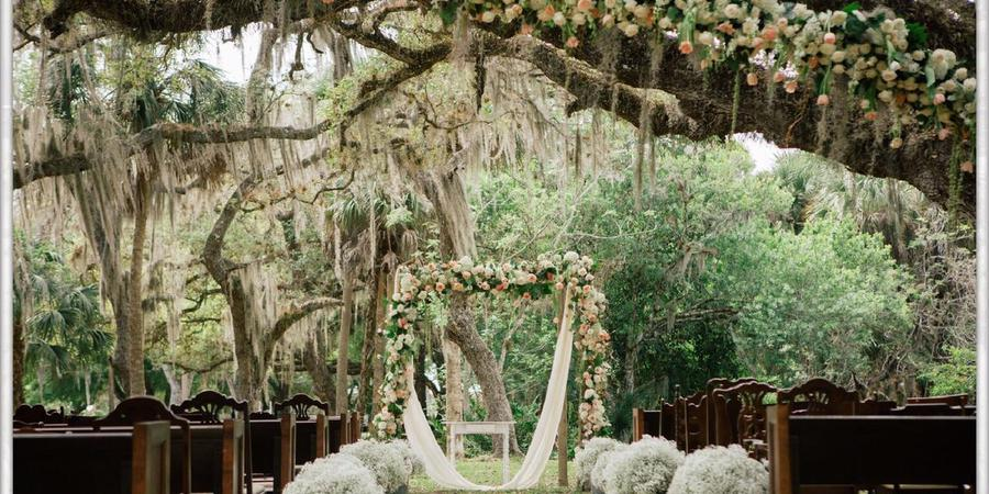 Southern Waters wedding Naples/Fort Myers