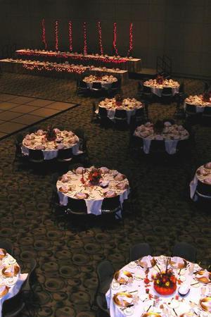 DeVos Place Convention Center wedding Grand Rapids