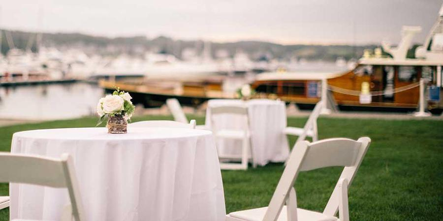 Bay Harbor Village Hotel Weddings wedding Traverse City