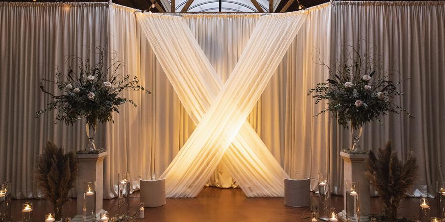 Loft on Lake wedding Chicago