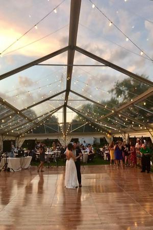 Morgan Park Academy wedding Chicago