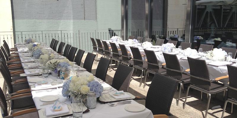 Chicago Cut Steakhouse wedding Chicago