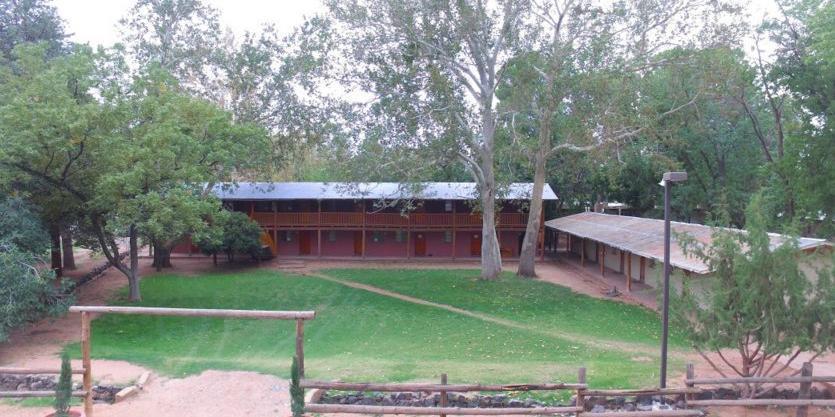 The Orme School wedding Phoenix/Scottsdale