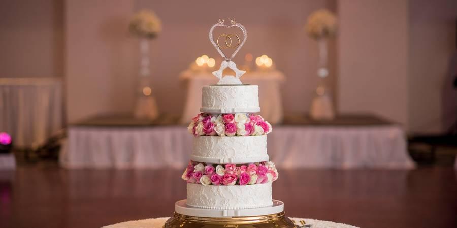B Resort & Spa in the Disney Springs® Resort Area wedding Orlando
