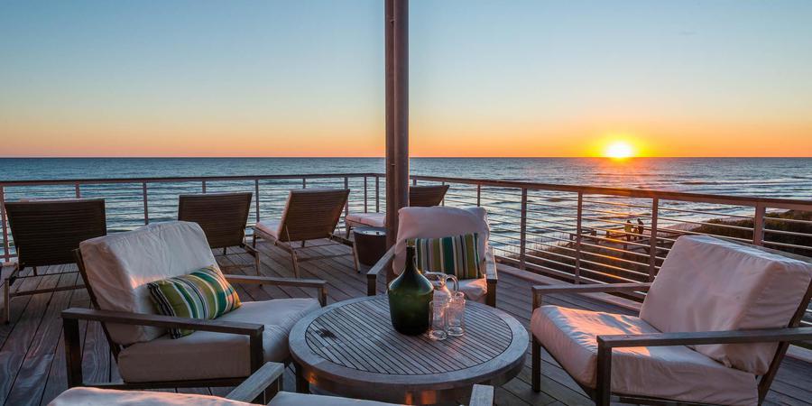 360 Blue, Seagrove Beach wedding Northwest Florida