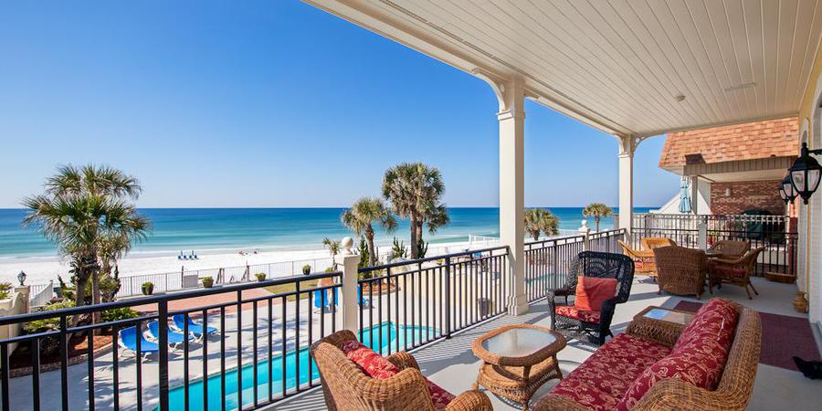 360 Blue, Miramar Beach wedding Northwest Florida