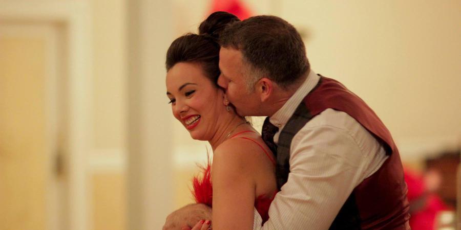 Bellingham Majestic wedding Everett