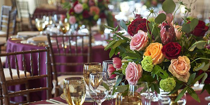 Mandarin Oriental wedding Washington DC