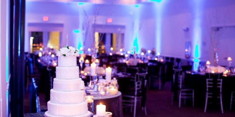 Provident Doral at The Blue Hotel, Miami wedding Miami