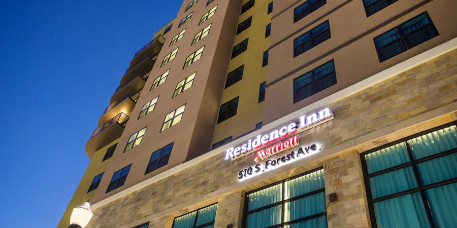 Residence Inn Tempe Downtown/University wedding Phoenix/Scottsdale