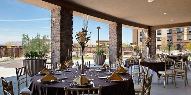 Courtyard Scottsdale Salt River wedding Phoenix/Scottsdale