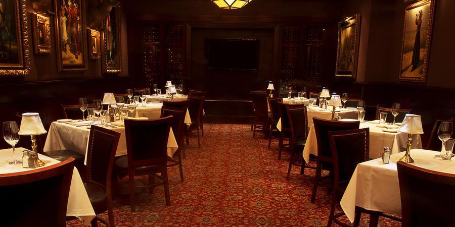 The Capital Grille Venue Phoenix Get Your Price Estimate