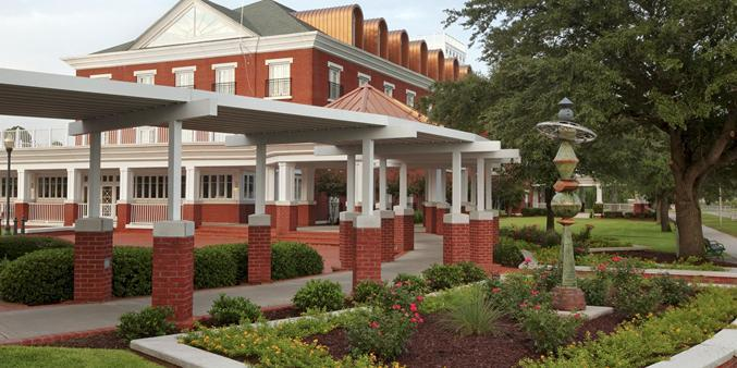 Double Tree by Hilton Hotel New Bern Riverfront wedding Outer Banks