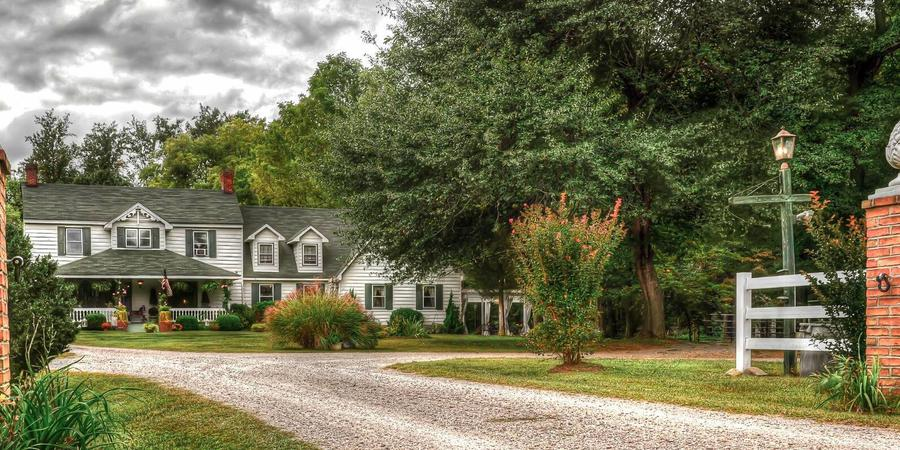 Historic Jasmine Plantation wedding Richmond