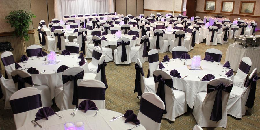 Brookhall Event Center wedding Minnesota