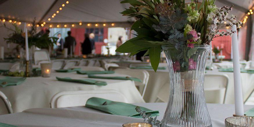 Visual Arts Center of Richmond wedding Richmond