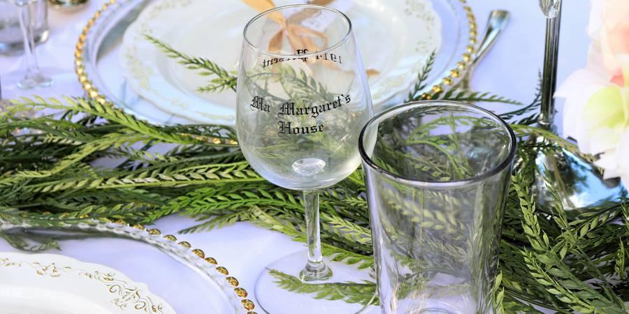 Ma Margarets House Bed And Breakfast wedding Fredericksburg