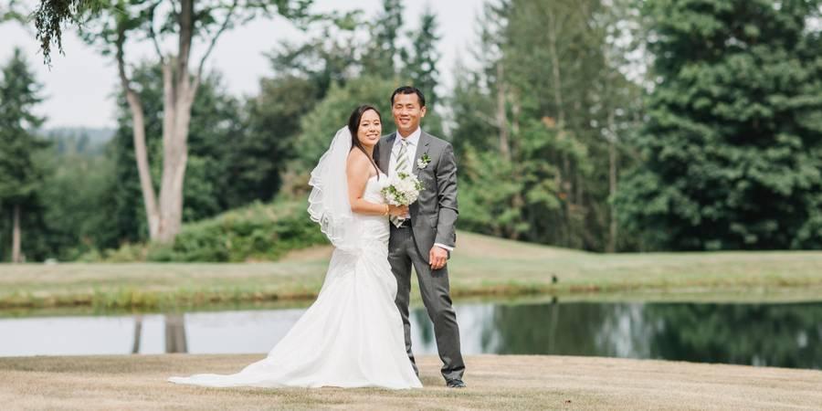 The Plateau Club wedding Seattle