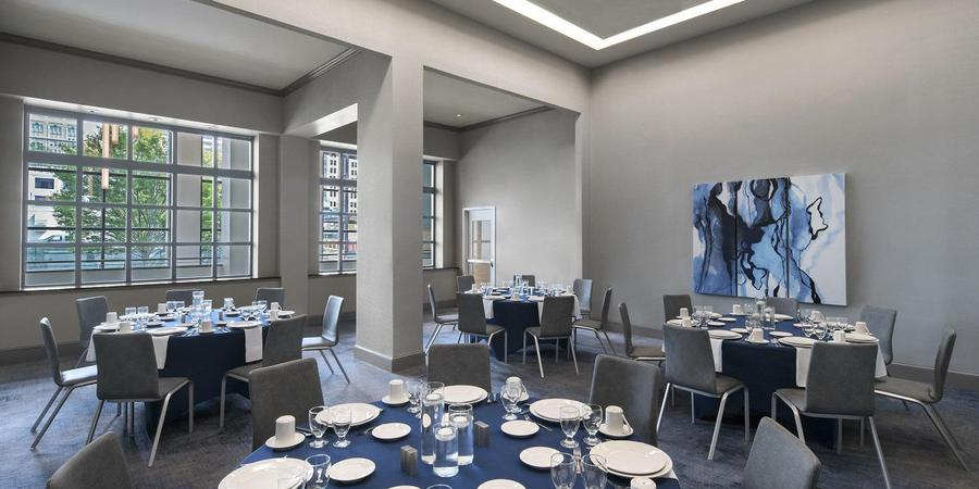 Delta Hotels by Marriott Richmond Downtown wedding Richmond