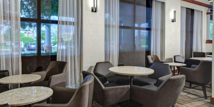 Hyatt Place Dulles Airport North wedding Washington DC
