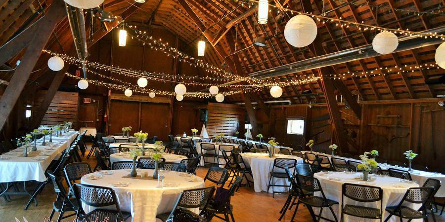 Woldumar Nature Center wedding Lansing
