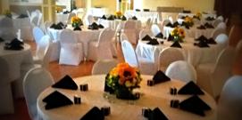 The Rainier Room at The Truitt Building wedding Seattle