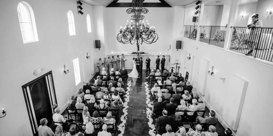Celebration Hall wedding Northwest Florida